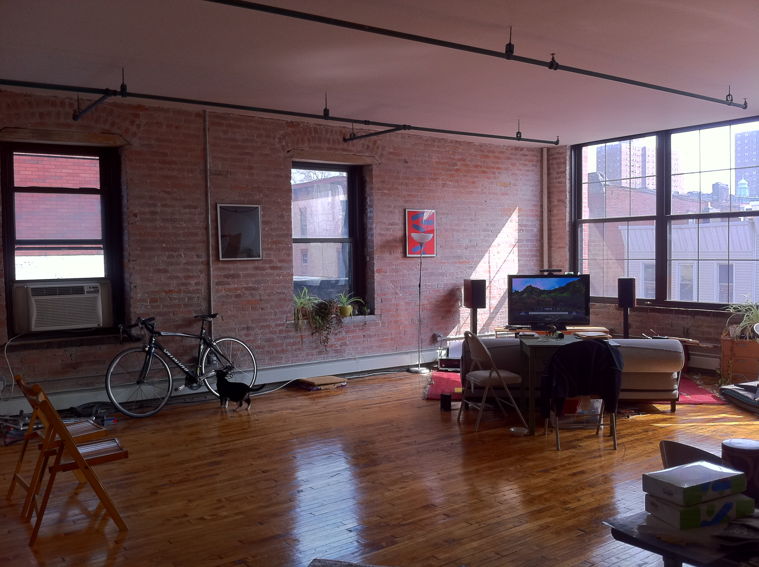 I M Relocating To San Francisco Temporarily For The Summer Possibly A Little Longer So Looking Someone Sublet My Loft